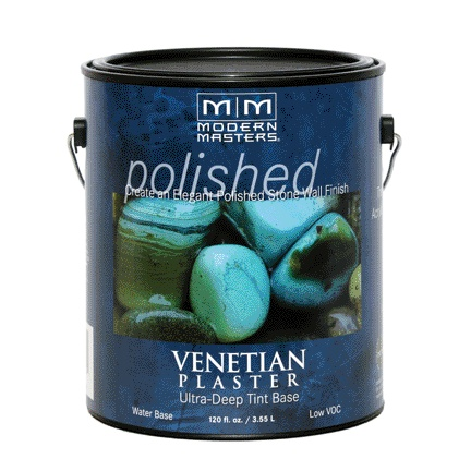 120OZ VENETIAN PLASTER ULTRA-DEEP TINT BASE