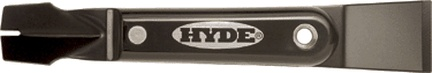HYDE TOOLS HYDE 02950 GLAZING TOOL DOUBLE SIDED - EACH