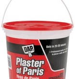 DAP 4LB PLASTER OF PARIS