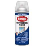 KRYLON PAINTS KRYLON GLASS FROSTING 12OZ