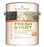 BENJAMIN MOORE FS ALL P ALK PRIMER-DEEP CL BS --QT