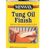 MINWAX MINWAX  TUNG OIL FINISH CLEAR 67500 - QT