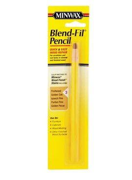 MINWAX MINWAX 11003 #3 BLEND-FIL PENCIL - EACH