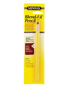 MINWAX MINWAX 11006 #6 BLEND-FIL PENCIL - EACH