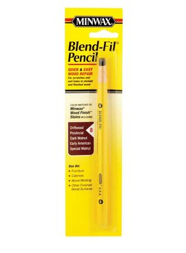 MINWAX MINWAX 11008 #8 BLEND-FIL PENCIL - EACH