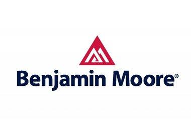 Benjamin Moore Interior Paint