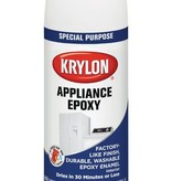 12 OZ KRYLON WHITE APPLIANCE SPRAY 3201