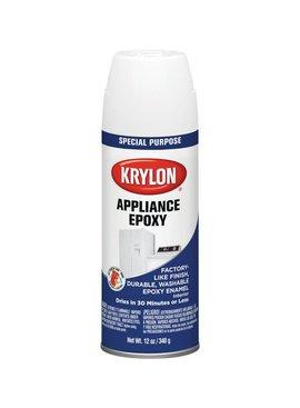 12 OZ KRYLON WHITE APPLIANCE SPRAY 3201