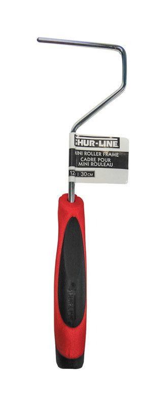 "SHUR-LINE INC 12"" PREMIUM MINI ROLLER HANDLE"