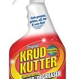 KRUD KUTTER CLEANER DEGREASER 32OZ