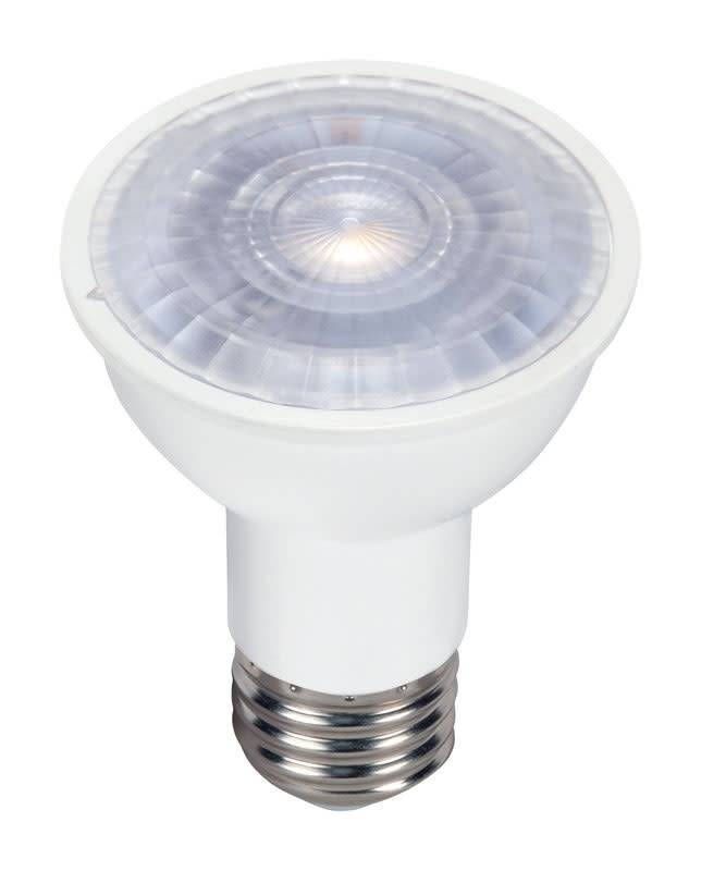 SATCO PRODUCTS SATCO  9W A19 LED BULB MED BASE 120V 2700K 4 PACK