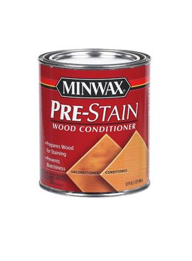 MINWAX MINWAX 61500 PRE-STAIN OIL WOOD CONDITIONER - QT