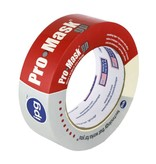 INTERTAPE 1 1/2'' RED LABEL MASKING TAPE - ROLL