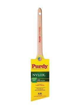 Purdy PURDY 2 1/2'' NYLOX DALE ANGULAR TRIM BRUSH