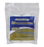ARROWORTHY LLC 4'' 3/8'' NAP MICROFIBER MINI ROLLER COVER - TWIN PACK