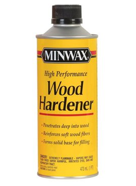 MINWAX MINWAX 41700 WOOD HARDENER - PINT