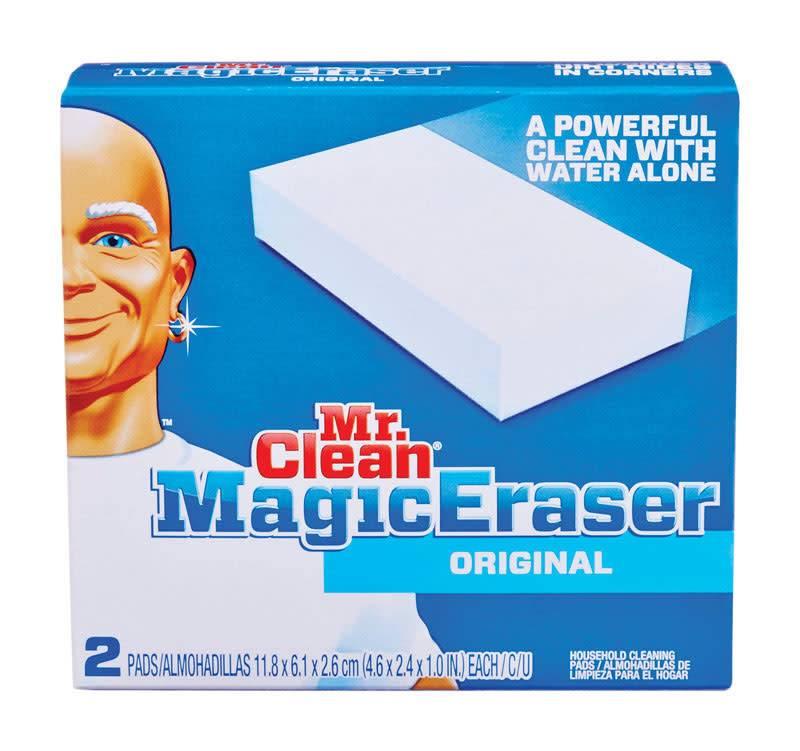 MR CLEAN ERASER - ORIGINAL 2/PK
