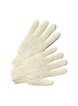 STRING KNIT GLOVE LINER