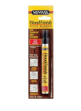 MINWAX MINWAX WOOD FINISH STAIN MARKER DARK WALNUT
