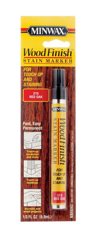 MINWAX MINWAX 63483 RED OAK STA IN MARKER - EACH