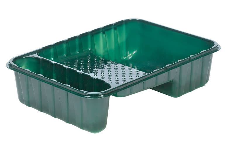 "7"" 1 QUART PLASTIC TRAY"