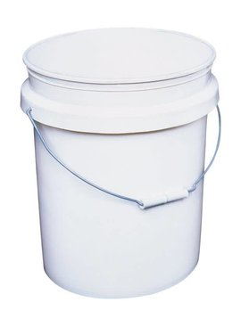 5 Gallon 70 mil Pail