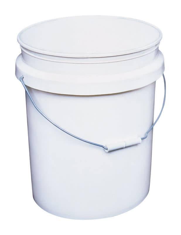 5 Gallon 70 mil Pail Bucket