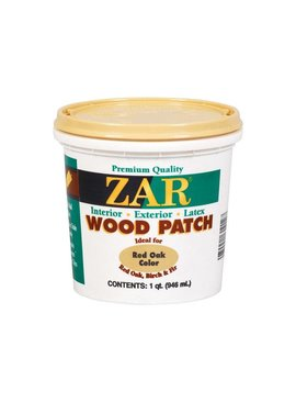UGL LABS INC ZAR 31012 RED OAK WOOD PATCH - QT