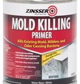 RUST-OLEUM CORPORATION Mold KIlling Primer--QT