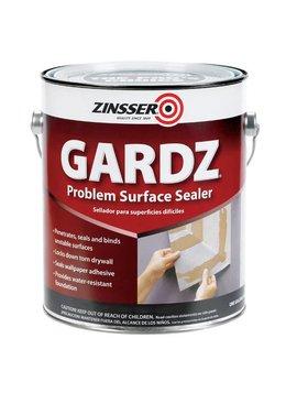 RUST-OLEUM CORPORATION GAL GARDZ PROBLEM SURFACE SEALER