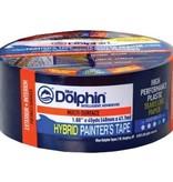 "DOLPHIN MULTI-SURF 1.88""X45 YDS HYB PNTRS TPE"