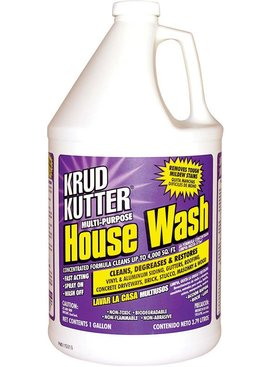 KRUD KUTTER PREMIUM HOUSE WASH CONCENTRATE