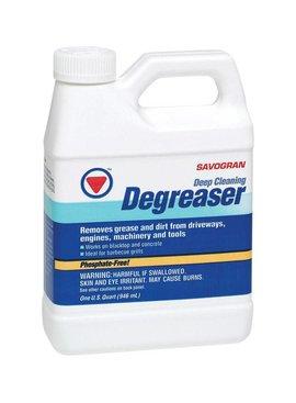 SAVOGRAN DRIVEWAY CLEANER & DEGREASER QT