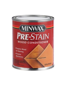 MINWAX MINWAX PT WOOD CONDITIONER