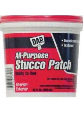 QT WH DAP STUCCO PATCH R/U