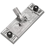 HYDE TOOLS HYDE 09047 ALUMINUM POLE SANDER HEAD ONLY