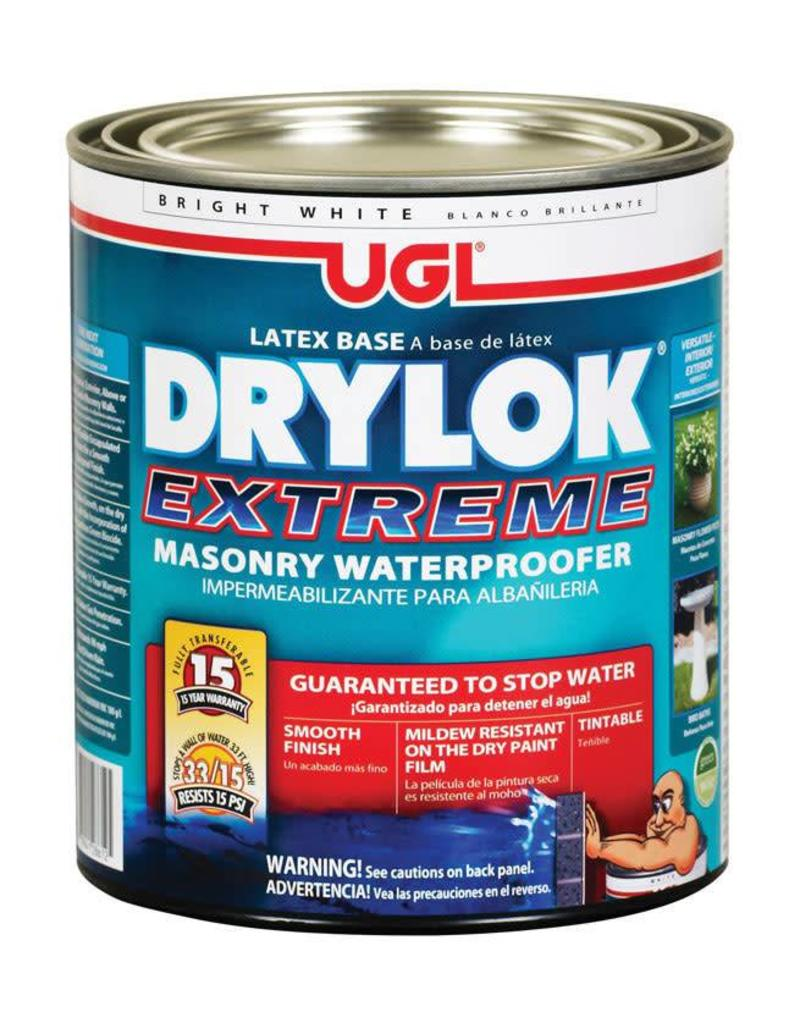 Drylok Extreme White Latex Wp Gal