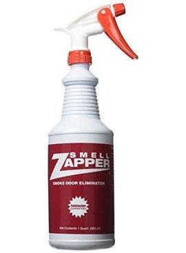 Smell Zapper SZSQ Qt Smoke Odor Eliminator