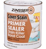 RUST-OLEUM CORPORATION QT COVER STAIN