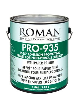 ROMAN PRO-935 R-35 HEAVY DUTY LATEX PRIMER - GALLON