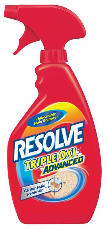 22OZ RESOLVE TRIGGER CARPET CLEANER