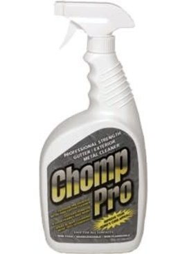 33OZ CHOMP GUTTER AND METAL TRIM CLEANER TRIGGER