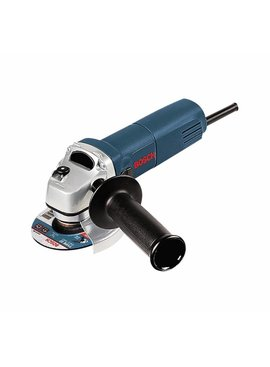 """BOSCH 4-1/2"""" SMALL ANGLE GRINDER 6 AMPS"""