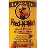 HOWARD PROD FEED N WAX