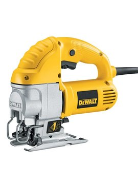 Dewalt DEWALT VS ORBITAL ACTION TOP HANDLE JIG SAW KIT
