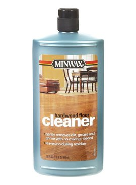 MINWAX MINWAX 32OZ HARDWOOD FLOOR CLEANER