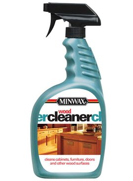 MINWAX MINWAX 32OZ WOOD CLEANER SPRAY