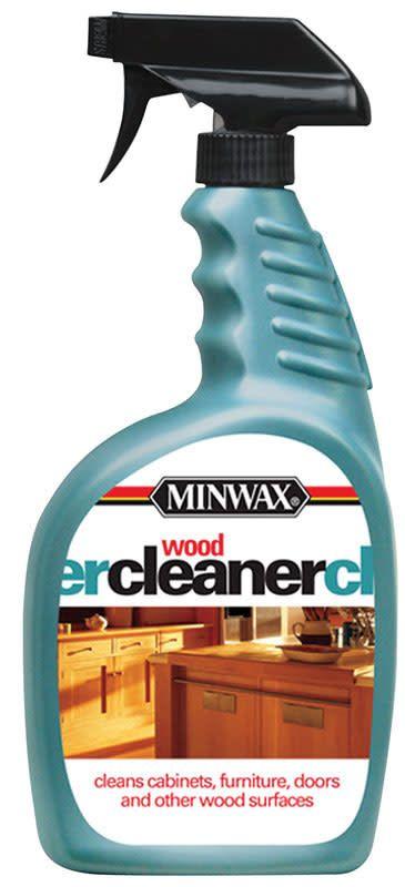 MINWAX MINWAX 32OZ WOOD CLEANER SPRAY