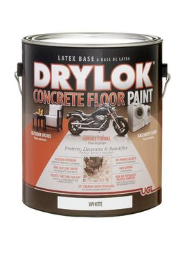 UGL LABS INC Drylok Latex Concrete Floor Paint Gallon