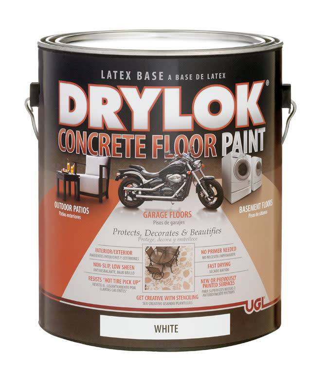 UGL LABS INC Drylok Latex Concrete Floor Paint  GALLON
